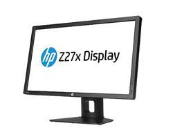 "HP Dreamcolor Z27x, 27"" IPS, 2560x1440 FHD, 1000:1, 12ms, 380cd, HDMI, DP, USB, PIVOT"