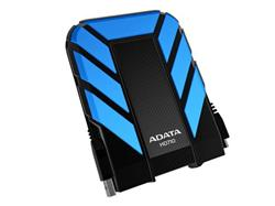 "ADATA HDD HD710 , 500GB , 2,5"" , USB 3.0 , Blue"