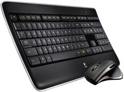 Logitech® Wireless Performance Combo MX800 - INTNL - US layout