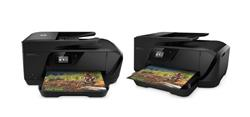 HP OfficeJet 7510 Wide Format A3 All-in-One Print,Scan, Copy, Fax
