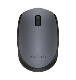 Logitech® Wireless Mouse M170 - EMEA - GREY