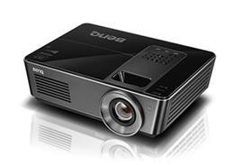 BENQ SH915, DLP, 1080p, 4000Lm, 11.000 : 1, HDMI
