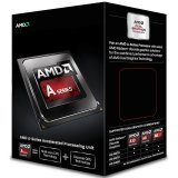 AMD A8-7650K Black Edition Kaveri (4core, 3.3GHz,4MB,socket FM2+,95W,Radeon R7 Series) Box with 95w quiet cooler