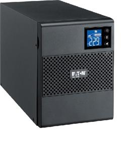 EATON UPS 5SC 750i, line-interactive, 750VA/525W Tower, displej