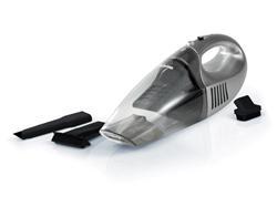 Tristar KR-2156 ruční AKU vysavač 7,2V pro suché a mokré vysávání, objem 0,5l