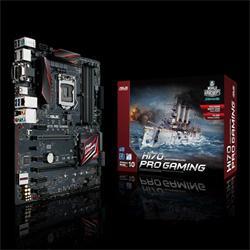 ASUS H170 PRO GAMING soc.1151 H170 DDR4 ATX 2xPCIe RAID USB3.1 GL iG D-Sub DVI HDMI DP