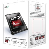 AMD A8-7600 Kaveri (4core, 3.1GHz,4MB,socket FM2+,65W,Radeon R7 Series) Box