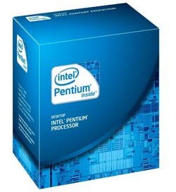 INTEL Pentium Procesor G3460 3,5GHz/3MB/LGA1150/Haswell Refresh