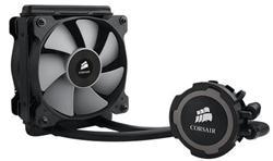 Corsair bezúdržbové vodní chlazení Hydro Series™ H75 Performance, 120mm vent.
