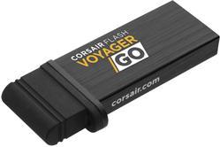Corsair flash disk 32GB Voyager GO USB 3.0 OTG micro USB černý