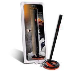CANYON mikrofon MIC01N, černo-oranžový, mute switch