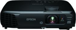 Epson projektor EH-TW570, 3LCD, 3000ANSI, 15000:1, HD ready, 3D, USB, HDMI (MHL)