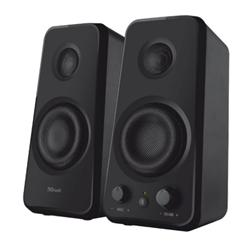 Trust Tytan 2.0 Speaker set with Bluetooth - black