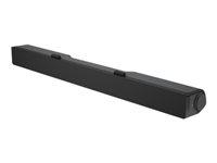 Dell Stereo USB SoundBar AC511 pro ploché monitory USB, rady xx14, xx15