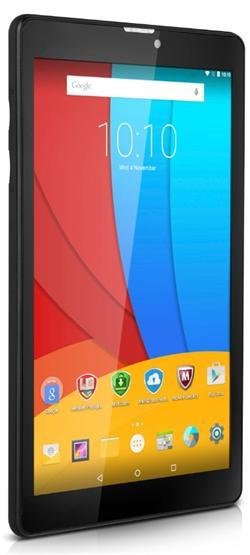 "PRESTIGIO MultiPad Wize 3108 3G,8"",1.2GHz QC Intel, 1GB,1280*800 IPS,Android5.1,8GB flash,MicroSD,WiFi,BT,3G,GPS,černý"