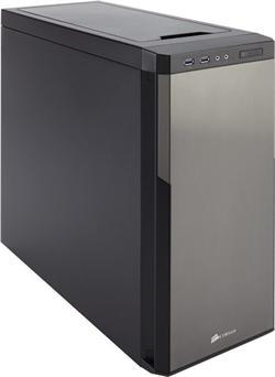 Corsair PC skříň Carbide Series™ 330R Titanium edition Mid-Tower