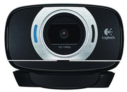 LOGITECH HD Webcam C615 - EER3