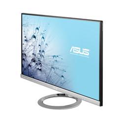 "ASUS MX279H 27""W AH-IPS LCD LED 1920x1080 80mil.:1 5ms 250cd VGA 2xHDMI DVI-D Repro bezrámový"