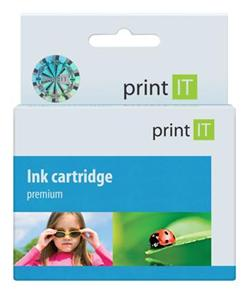 PRINT IT HP CZ101AE No. 650 Black