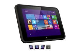 HP Pro Tablet 10 EE G1, Z3735F, 10.1 WXGA Touch, 2GB, 32GB, a/b/g/n, BT, W8.1Bing + stylus
