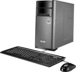 ASUS DT M52AD - i7-4790@3.6GHz, 4G*2 DDR3, 2T/7200, nVGTX760 3G, 2xUSB 3.0, 5xUSB 2.0, DVD, WiFi, W10