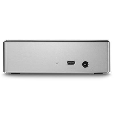 LaCie externí HDD Porsche Design Desktop Drive 4TB, 3.5'' USB 3.1
