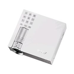 ASUS P2B LED projektor, WXGA 1280x800, 350lm, 1000:1, 30000hod., batéria, repro