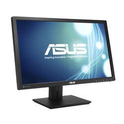 """ASUS PB278QR 27"""" WQHD LED 2560x1440 80 000 000:1 5ms 300cd VGA HDMI DVI-D DP Repro černý"""