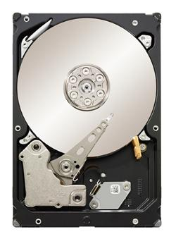 Seagate Constellation ES.3 - 4TB/7200rpm/SAS/128MB