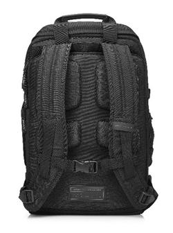 HP 15.6 Black Odyssey Backpack