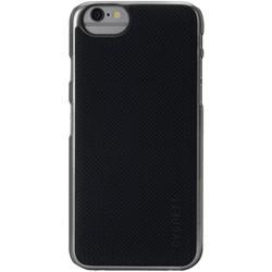 CYGNETT PC pouzdro pro iPhone 6 Plus se silikonovou vložkou - šedé / černé