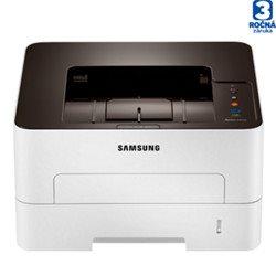 Samsung SL-M2825ND čiernobiela laserová tlačiareň, 4800x600dpi, 28str/min, 128MB, USB, NET, duplex
