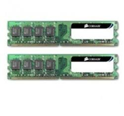 Corsair DDR2 4GB (Kit 2x2GB) DIMM 800MHz CL5