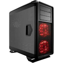 Corsair PC skříň Graphite Series™ 760T Black Full-Tower, Windowed case
