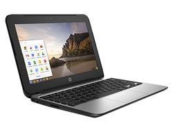 "HP ChromeBook 11 G3, N2840, 11.6"" HD, 4GB, 16GB, ac, BT, Chrome OS"