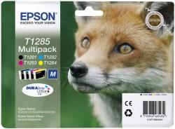 Epson atrament S S22/SX125/SX130/SX425W/BX305F CMYK
