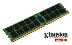 Kingston DDR4 16GB DIMM 2400MHz CL17 ECC DR x8 Micron A