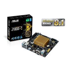 ASUS J1800I-C Intel Celeron J1800 DDR3 mITX USB3 GL iG HDMI D-Sub COM