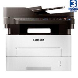 Samsung SL-M2675FN čiernobiela laserová MFP tlačiareň, 26str./min, 4800x600dpi, 128MB, USB, NET, FAX
