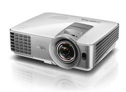 BENQ MS630ST DLP, 800x600, 3200Lm, 1300 : 1, 10.000h LL, HDMI