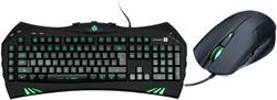 Connect IT BATTLE herní set klávesnice + myš