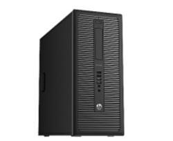 HP ProDesk 600 G1 TWR, i5-4590, Intel HD, 4GB, 500GB, DVDRW, KLV+MYS, W8Pro-W7Pro, 3y