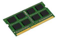 Kingston DDR3 4GB SODIMM 1333MHz CL9 DR x8