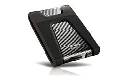 "ADATA HDD HD650 , 1TB , 2,5"" , USB 3.0 , Black"