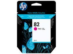 HP No. 82 Magenta Ink Cartridge (69 ml) for HP DSJ 500, 800