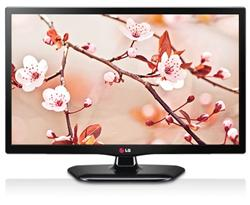 "LG 29MT45D-PZ 29""W VA LED 1366x768 5M:1 9.5ms 250cd HDMI TV TUNER repro čierny"