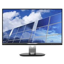 "Philips 258B6QJEB/00 25"" AH-IPS LED 2560x1440 20 000 000:1 5ms 350cd DP HMDI DVI USB PIVOT repro cierny"