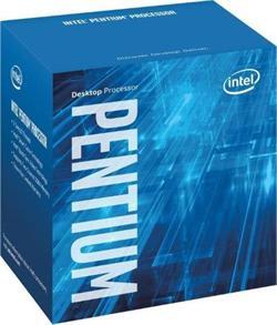 INTEL Pentium Procesor G4400 3,3GHz/3MB/LGA1151/HD510/Skylake