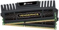 Corsair DDR3 8GB (Kit 2x4GB) Vengeance DIMM 1600MHz CL9