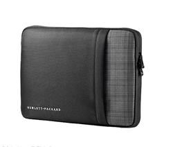 "HP UltraBook 15.6"" Sleeve (up to 15.6""/39.8cm x 1""/25.4mm)"